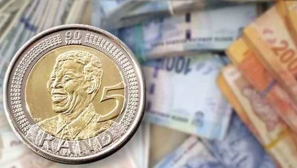 How To Turn an R5 Mandela Coin Into R5,000